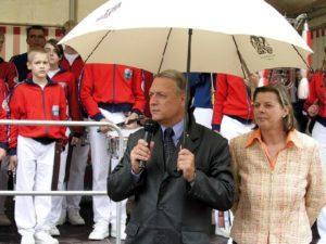Rückblick Kinder- und Seniorenfest Juni 2004