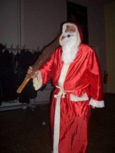 Rückblick Vereinsweihnachtsfeier 2005