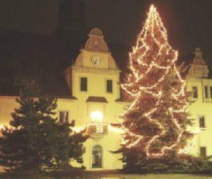Rückblick Weihnachtsmarkt 2005