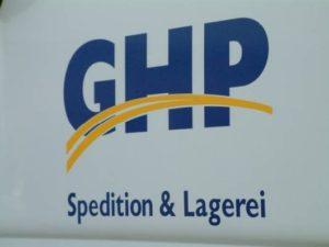 Rückblick Stammtisch mit Betriebsbesichtigung am 16.06.2006 bei der GHP Spedition und Lagerei GmbH