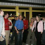Unternehmerstammtisch im Olympia Riesa 2007