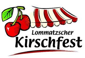 Lommatzscher Kirschfest am 7. und 8. Juni 2008