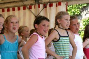 Lommatzscher Talente-Show