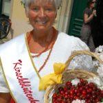 Kirschfest Wochenende Lommatzsch 2008