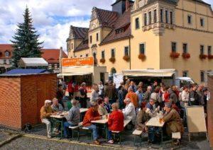 10. Lummscher Krautmarkt – 10.08.2008