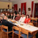 HGV Unternehmer Stammtisch im Schützenhaus