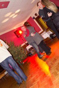 HGV-Weihnachtsfeier 2011