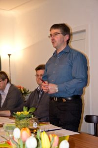 HGV Mitgliederversammlung 2012