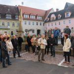"""HGV-Stammtisch """"Lommatzsch – Ein historischer Stadtrundgang"""""""